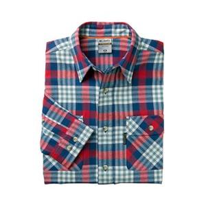 Columbia(コロンビア) グードリッジシャツ XL 979(Windsor)