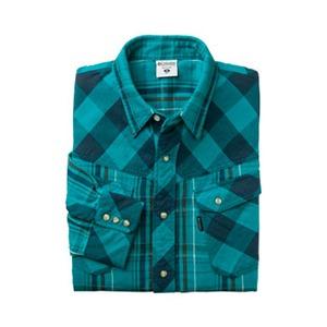 Columbia(コロンビア) ソーダビュートシャツ XL 304(Emerald Lake)