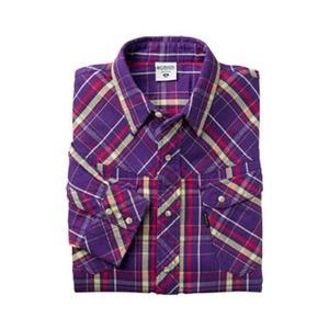 Columbia(コロンビア) ソーダビュートシャツ XL 559(UW Purple)