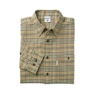 Columbia(コロンビア) シルバーゲイトシャツ XL 287(Bark)