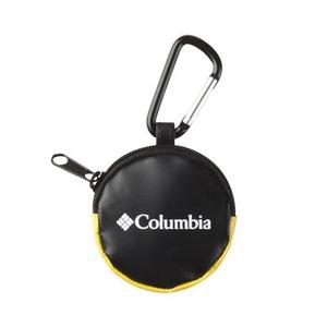 Columbia(コロンビア) ブランドン O/S 015(Black×Yellow)