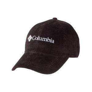 Columbia(コロンビア) カンブリアボールキャップ O/S 011(Black Corduroy)