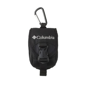 Columbia(コロンビア) ガズックスカメラポーチ O/S 010(Black)