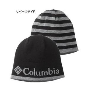 Columbia(コロンビア) ホバックリバーシブルビーニー O/S 010(Black)