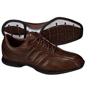 adidas(アディダス) ラクニ Elega 24.0cm ムスタングブラウン×ムスタングブラウン×ブラック