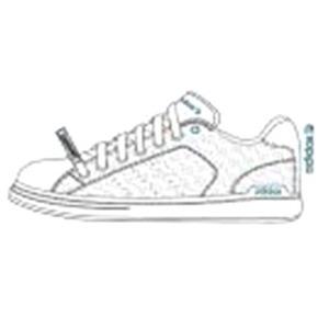adidas(アディダス) Vintage PizmoW(ビンテージピズモW) 24.5cm ランニングW×ランニングW×ダークN