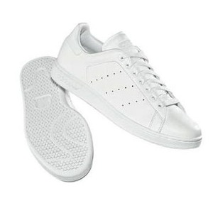 adidas(アディダス) STAN SMITH 2 24.5cm ホワイト×ホワイト×ホワイト