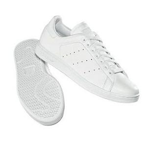 adidas(アディダス) STAN SMITH 2 25.0cm ホワイト×ホワイト×ホワイト