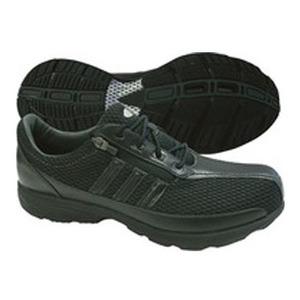 adidas(アディダス) ラクニ CC II 22.5cm ブラック×ブラック×セラドングレーF08