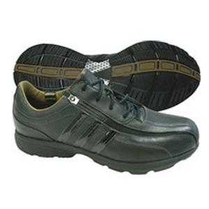 adidas(アディダス) ラクニ GTX II 22.5cm ブラック×スカウトF08×セラドングレーF08