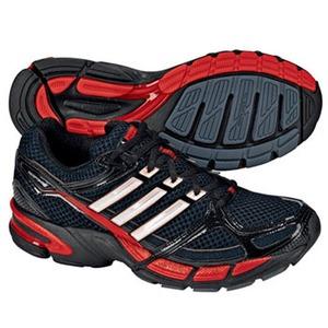 adidas(アディダス) レスポンス CSH 18 30.0cm ブラック×メタリックシルバー×レッドS09