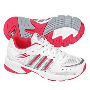 adidas(アディダス) ハイパーラン 3 K 21.5cm ランニングW×メタリックS×アートRF09