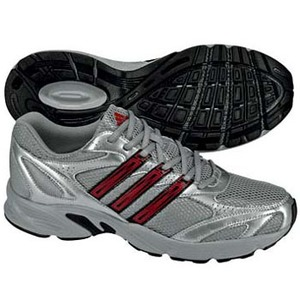 adidas(アディダス) バンキッシュ 3 30.0cm ティンF09×ブラック×ピュアレッドF09