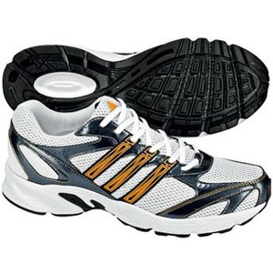 adidas(アディダス) バンキッシュ 3 30.0cm ランニングホワイト×ブラック×ハイオレンジF09
