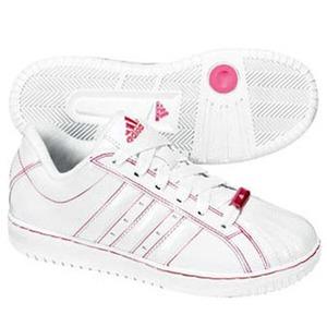 adidas(アディダス) SS インスパイア Kid's 22.0cm ランニングW×ランニングW×ハイPF09