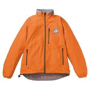 FJALL RAVEN(フェールラーベン) ナノライトシェルレディースジャケット L 35(オレンジ)