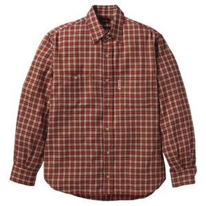 FJALL RAVEN(フェールラーベン) トランスアクアフィールドシャツ L 20(レッド)