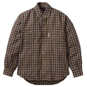 FJALL RAVEN(フェールラーベン) トランスアクアフィールドシャツ L 42(ベージュ)