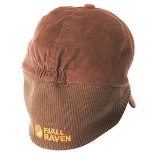 FJALL RAVEN(フェールラーベン) ラーシュキャップ フリー 40(ブラウン)