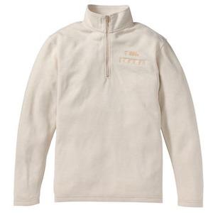 FJALL RAVEN(フェールラーベン) ソナージップアップシャツ LL 42(ベージュ)