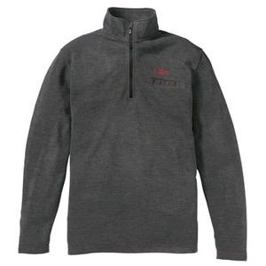 FJALL RAVEN(フェールラーベン) ソナージップアップシャツ XO 92(チャコール)