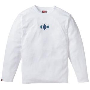 FJALL RAVEN(フェールラーベン) FR6993 PPSUロングシャツ L 10(ホワイト)