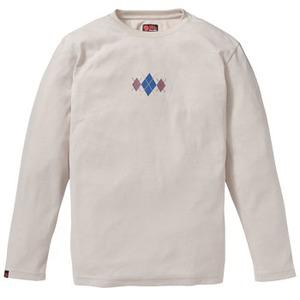 FJALL RAVEN(フェールラーベン) FR6993 PPSUロングシャツ LL 42(サンド)