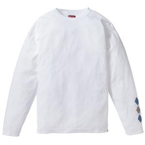 FJALL RAVEN(フェールラーベン) FR6994 PPSUロングシャツ L 10(ホワイト)