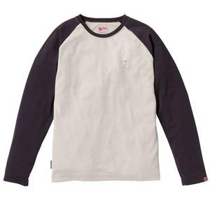 FJALL RAVEN(フェールラーベン) FR6995L PPSUレディースロングシャツ L 42(サンド)