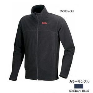 FJALL RAVEN(フェールラーベン) CORTE FLEECE L 530(Dark Blue)
