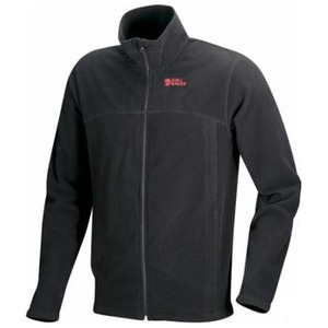 FJALL RAVEN(フェールラーベン) CORTE FLEECE S 550(Black)