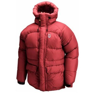 FJALL RAVEN(フェールラーベン) THERMO 2 DOWN JACKET LL 326(OxRed)