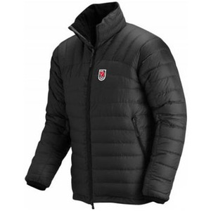 FJALL RAVEN(フェールラーベン) SNOW JACKET XO 550(Black)