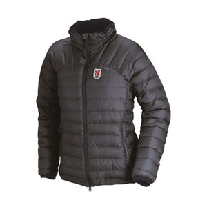 FJALL RAVEN(フェールラーベン) SNOW FLAKE JACKET Women's LL 550(Black)