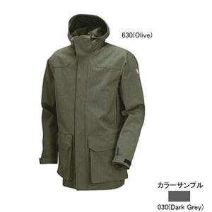 FJALL RAVEN(フェールラーベン) ELLIPS JACKET XO 030(Dark Grey)