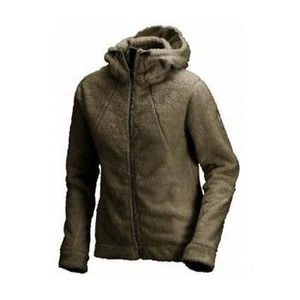FJALL RAVEN(フェールラーベン) BISON FLEECE Women's L 246(Tarmac)