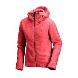 FJALL RAVEN(フェールラーベン) BISON FLEECE Women's LL 353(Cyclamen)