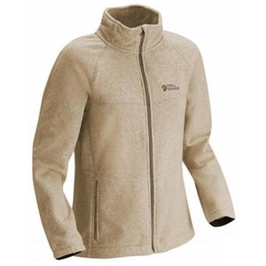 FJALL RAVEN(フェールラーベン) RONJA FLEECE Women's S 236(L.Khaki)
