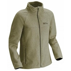 FJALL RAVEN(フェールラーベン) RONJA FLEECE Women's L 246(Tarmac)