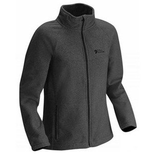 FJALL RAVEN(フェールラーベン) RONJA FLEECE Women's LL 550(Black)