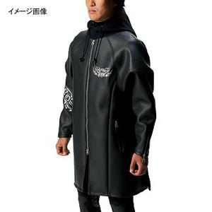 J-FISH JSC30110 プロ スキンコート L BLACK