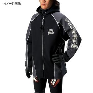 J-FISH JTC30110 プロ ツアーコート M BLACK