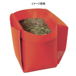 FlatableWare(フラッタブルウェア) マグカップ RED