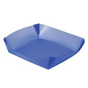 FlatableWare(フラッタブルウェア) プレート BLUE