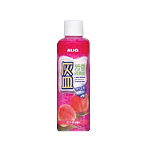 AUG(アウグ) 灰皿芳香消臭剤 ピーチ