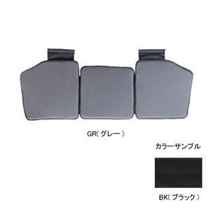 BONFORM(ボンフォーム) プレーンメッシュ BK(ブラック)