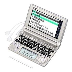 Ex-word(エクスワード) XD-A6800 電子辞書