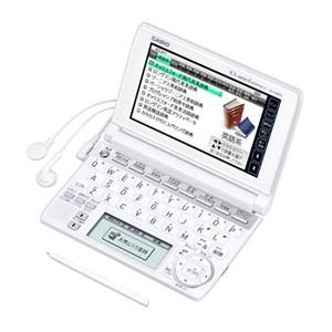 Ex-word(エクスワード) XD-A4800 電子辞書 WE