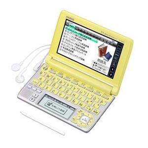 Ex-word(エクスワード) XD-A4800 電子辞書 YW