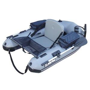ZephyrBoat(ゼファーボート) ZEPHYR BOAT ZF-178U ダークグレーブラック